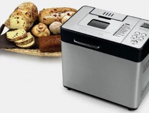 Breadman BK1050S Product Image