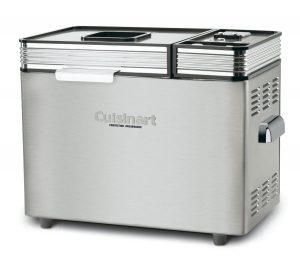 Cuisinart CBK-200 2-Lb Convection Bread Maker Product Image
