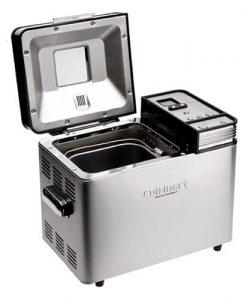 Cuisinart CBK-200 2-Lb Convection Bread Machine/Maker