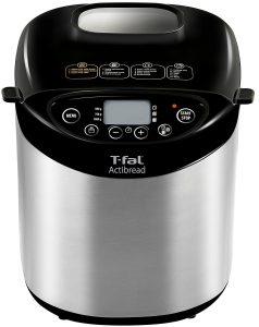 T-fal PF311E ActiBread Programmable Bread Machine Product Image