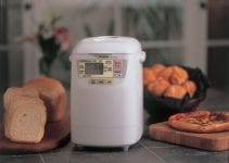 Zojirushi BB-HAC10 Home Bakery Mini-Breadmaker Review