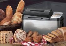 Zojirushi BB-PAC20 Home Bakery Virtuoso Bread Maker Review