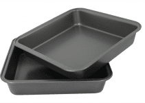 Are nonstick baking dishes created equal?