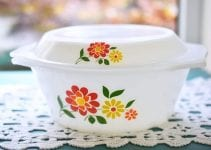 The best type of lid for baking dishes