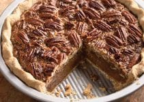 Pecan Pie and Candied Pecan Recipes for Easy Holiday Baking