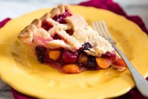 oliday Baking: Basic, Homemade Pie Crust Recipe
