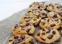 The one key fact behind baking cookies you need to be aware of