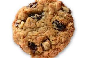Some raisin substitutes for cookie recipes