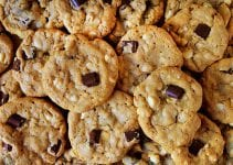 Add a little spice to wake up your cookie recipes