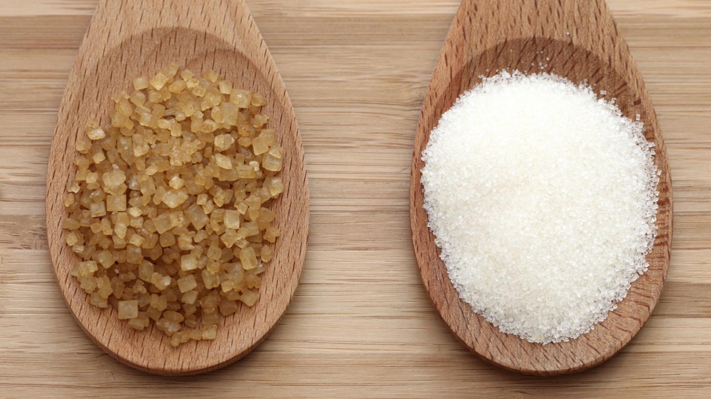 Turbinado Sugar