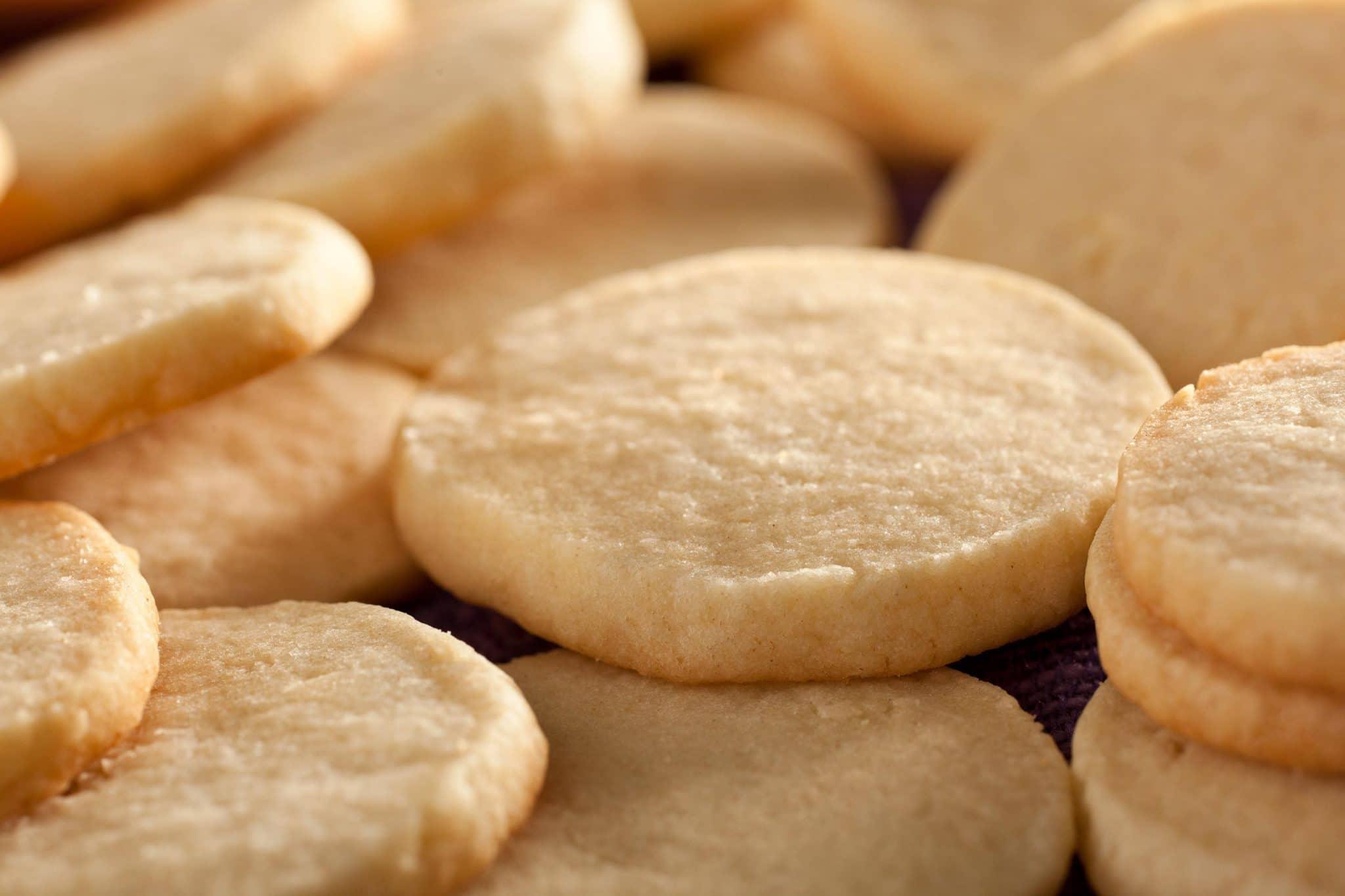Рецепт печенья для кормящих матерей