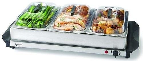 Betty Crocker BC-1586CY Buffet Server Product Image