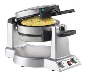 Cuisinart WAF-B50 Breakfast Express Waffle/Omelet Maker