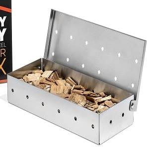 Grillaholics Smoker Box Product Image
