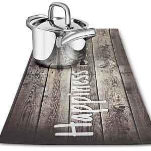 Trivetrunner Decorative Trivet and Kitchen Table Runners Product Image