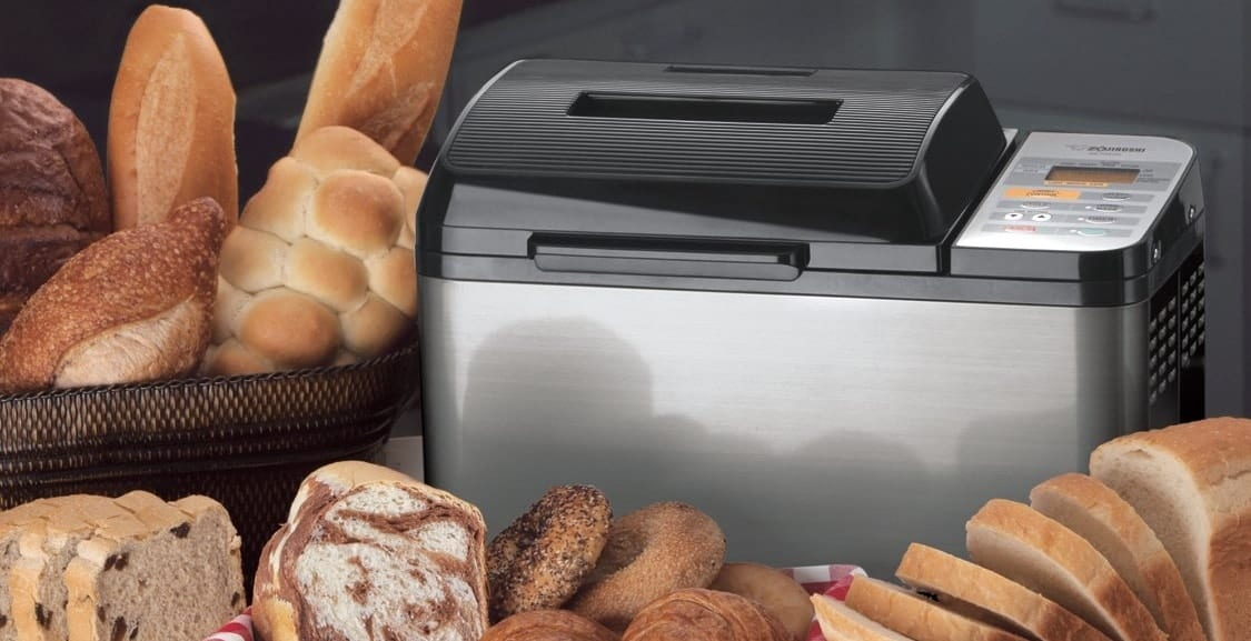 Image result for Bread machine – It Doesn't Have to Stop There