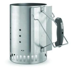 Weber 7416 Rapidfire Chimney Starter Product Image
