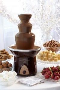 Wilton Chocolate Pro 3-Tier Chocolate Fountain Product Image