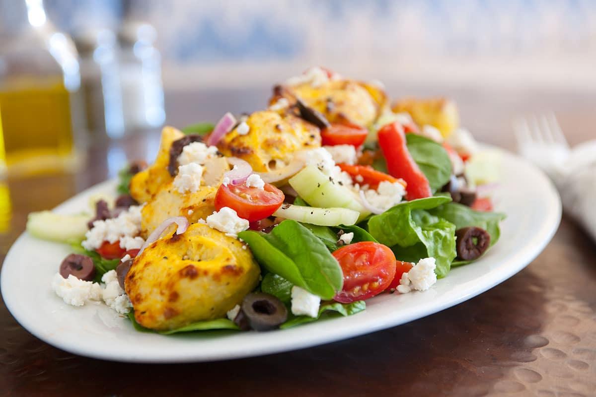 5 best mediterranean cookbooks for your kitchen updated 2018 forumfinder Images