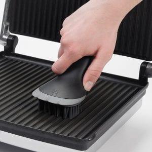 Clean a Panini Press