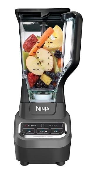 Ninja Professional Blender BL610 Product Image