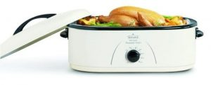 Rival RO180 18-Quart Roaster Oven Product Image