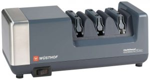 Wusthof PEtec Electric Sharpener Product Image
