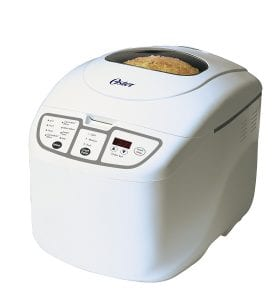 Oster 5838 58-Minute Expressbake Breadmaker Product Image