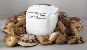 Oster 5838 58-Minute Expressbake Product Image