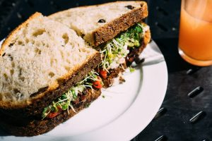 4 Great Fall Sandwiches You Need To Try