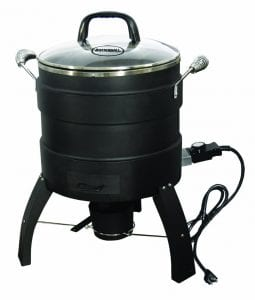 Masterbuilt 20100809 Butterball Oil-Free Electric Turkey Fryer and Roaster Product Image