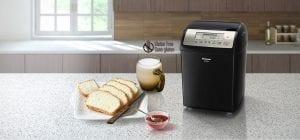 Panasonic SD-YR2500 Bread Maker Product Image