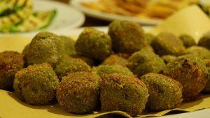 Mangia! Favorite Italian Meatball Recipe (meatloaf too!)