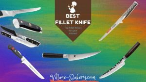 Best Fillet Knife