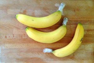 Banana Cling Wrap