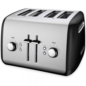 KitchenAid KMT4115OB Toaster with Manual High-Lift Lever Product Image