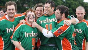 A Tribute to Irish Americans