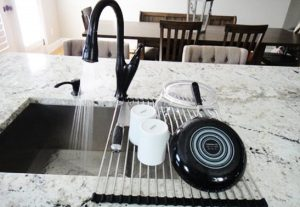5 Best Dish Drying Rack Reviews Updated 2019 A Must Read