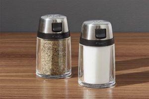 Best Salt and Pepper Grinder Set