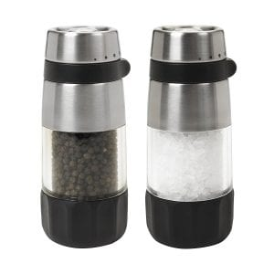 OXO Good Grips Salt and Pepper Grinder Set Product Image