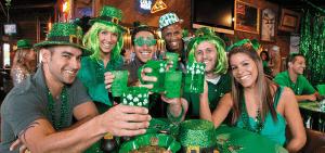 St. Patrick's Day Party Recipe Ideas
