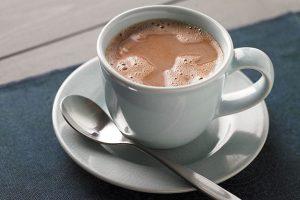 Sugarfree Hot Chocolate