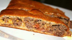 Traditional Irish Meatcakes