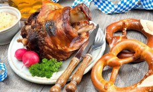 5 Best German Cookbooks for your Kitchen
