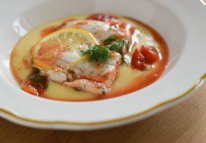 Best Carolina Seafood Recipes