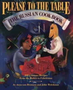 5 Best Russian Cookbooks for your Kitchen