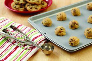 5 Best Cookie Scoop for your Kitchen