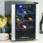 5 Best Wine Fridge for your Kitchen