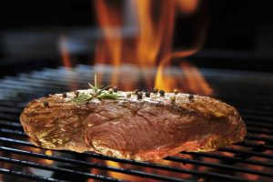 Great Recipes for Grilling with Lean Beef