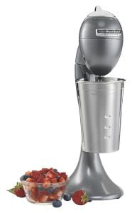 Hamilton Beach 65120 Pro All-Metal Drink Mixer Product Image